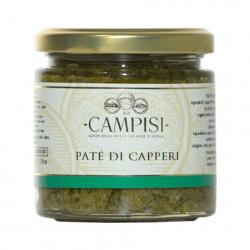 Capers patè 220gr