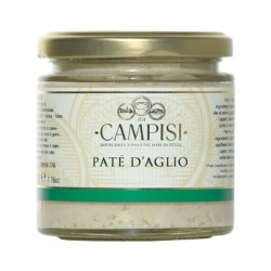 Garlic Patè 220gr
