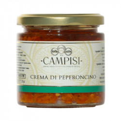 Crema di peperoncino 220gr