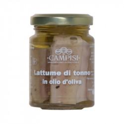 Lattume di Tonno in olio d'oliva 100gr