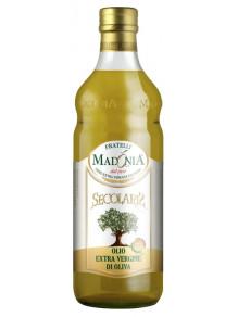 Vuoi acquistare online un Olio Extravergine di Oliva Siciliano dell'olificio Siciliano Fratelli Madonia?