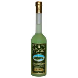 Rosolio Siciliano al Finocchietto Selvatico Liquore in elegante...