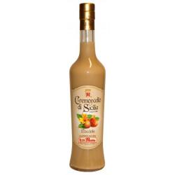 Crema di Liquore, Cremoncello alla Nocciola Bottiglia da 50 cl