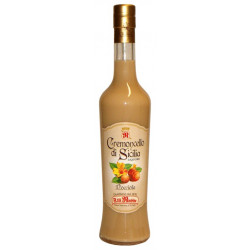 Hanzelnuts Cream of Liqueur in bottle of 50cl (19,9 OZ)