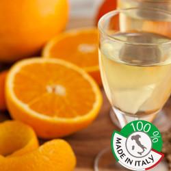 """50cl of Liquor of Orange """"Orange"""" of Sicily"""
