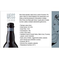 Vendita online Birra Waiss donna di coppe miglior prezzo