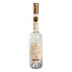 Nectar of Volcano Etna - Grappa of Nerello Mascalese,...