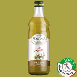 1lt Olio di oliva di sansa Fratelli Madonia