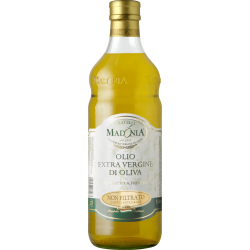 "Extra Virgin Olive Oil Cold Extract ""Madonia""  1 Liter Bottle..."