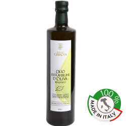 75cl Organic Extra virgin olive oil