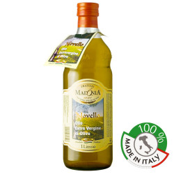 1L Novello Extra Virgin Olive Oil Madonia