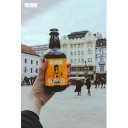 vendita on line birra artigianale bruno ribadi miglior prezzo e spedizione gratuita 75cl Sicilian Pale Ale
