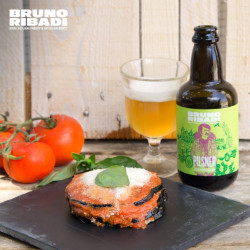 vendita on line birra artigianale bruno ribadi miglior prezzo e spedizione gratuita 75cl Pilsner