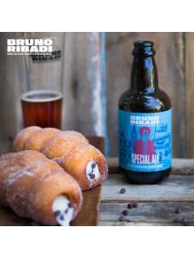 vendita on line birra artigianale bruno ribadi miglior prezzo e spedizione gratuita 33cl Special Ale Uva di Pantelleria