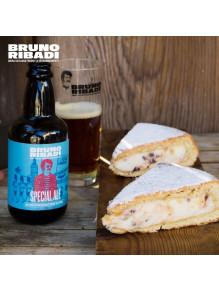 vendita on line birra artigianale bruno ribadi miglior prezzo e spedizione gratuita 75cl Special Ale Uva di Pantelleria