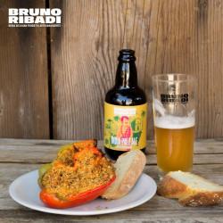 vendita on line birra artigianale bruno ribadi miglior prezzo e spedizione gratuita 33cl India Pale Ale