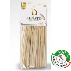 "Whole-Wheat Pasta ""Linguine"" 500gr"