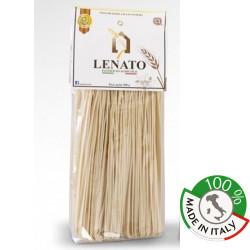 """Whole-Wheat Pasta """"Linguine"""" 500gr"""