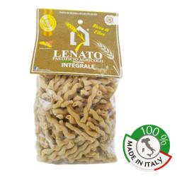"Wholemeal Italian Pasta ""Busiata"" 500gr"
