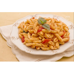 "Whole-Wheat Pasta ""Cavatelli"" 500g"