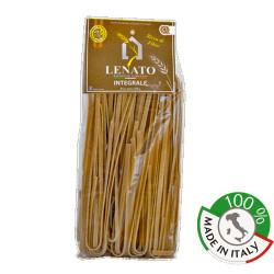 """Whole-Wheat Italian Pasta """"Tagliatelle"""" 500g"""