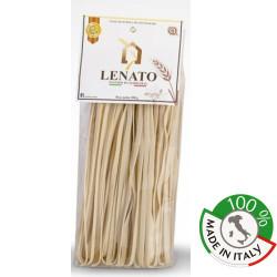 500gr Tagliatelle Pasta di Semola Grani Siciliani Pastificio Lenato
