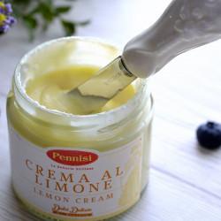 Lemon Sweet Cream jar of 90g