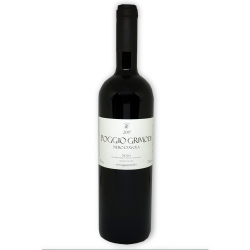 Sicilian Red Wine Nero d'Avola Bottle of 75cl