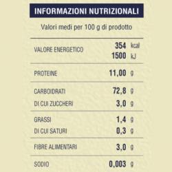 Vendita on line pasta poiatti miglior prezzo anelletti siciliani etichetta