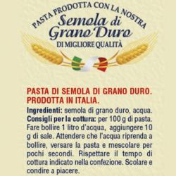 Vendita on line pasta poiatti penne rigate miglior prezzo pasta poiatti leggi l'etichetta