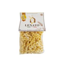 500gr Busiata Pasta Semola Trafilato al Bronzo Lenato