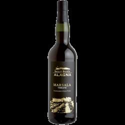 Sicilian Marsala Liqueur Virgin 75cl bottle