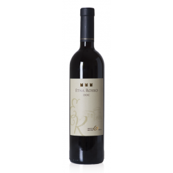 Etna Rosso Bottle of 75 cl