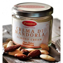 Vendita Crema Dolce di Mandorla di Sicilia 90 g