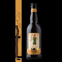 Bottiglia da 50cl Birra Chiara Special Ale Puro Malto Donna di Coppe