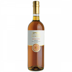 Sicilian Moscato Liqueur Wine da dessert bottle of 75cl