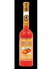 """Vendita di Liquore al Mandarino di Sicilia - """"Mandarinetto"""""""