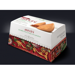 Ragout Arancina gluten free frozen and cooked 190 gr