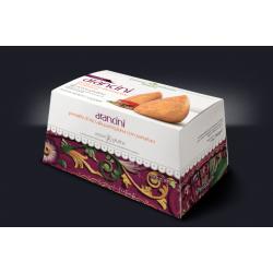 Vendita online Arancini alla parmigiana senza glutine surgelati in confezione da 360g. Premiata Pasticceria Trinacria