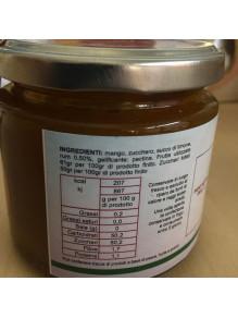 Vendita online Confettura di Mango di Sicilia