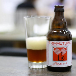33cl Strong Ale Rossa Bottiglia Birra Trimmutura Super