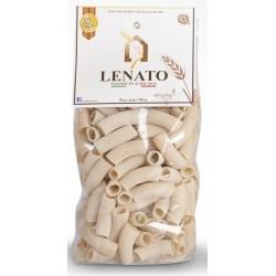 Vendita 500g Rigatoni Pasta di Semola Lenato