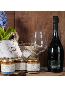 Vendita online ceste regalo natale con prodotti tipici siciliani. Ceste Aziendali e Ceste regalo sicilia online