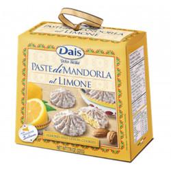 220 gr di Paste di Mandorle al Limone