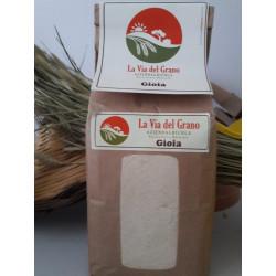 1 kg di Farina grano tenero Antico Siciliano Tipo Gioia