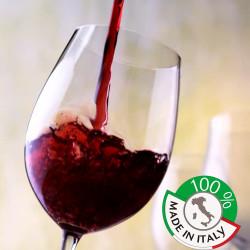vendita on line Nero d'Avola Nativo Bottiglia da 75cl - Cantina Donna di Coppe