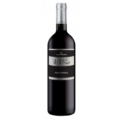 Red wine Nero d'Avola Nativo bottle of 75cl - Cantina Donna di Coppe