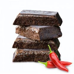 Gourmet Modica chilli pepper chocolate