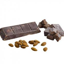 Vendita online cioccolato di modica alla mandorla