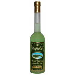 10 cl di Rosolio Siciliano al Finocchietto Selvatico Liquore in...